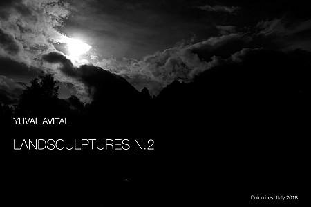 Series 19 - LANDSCULPTURES N2
