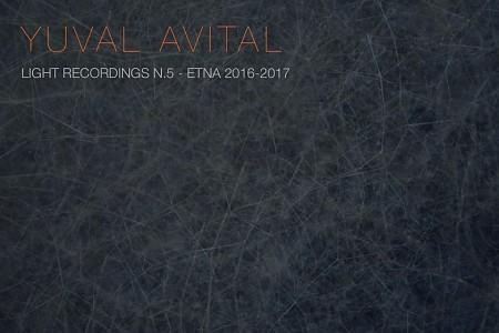 Series 5 - LIGHT RECORDINGS N5 Etna (2016)