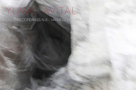 Series 6 - LIGHT RECORDINGS N6 Valle di Blenio (2016)