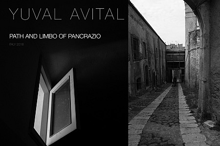 Series 20 - PATH AND LIMBO OF PANCRAZIO