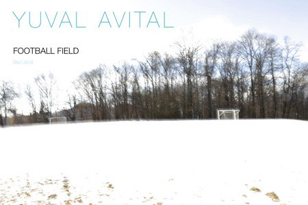 Series 11 - FOOTBALL FIELD (2018)