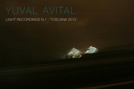 Series 1 - LIGHT RECORDINGS N1 Toscana (2013)