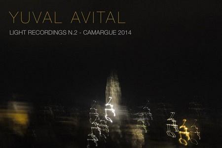 Series 2 - LIGHT RECORDINGS N2 Camargue (2014)